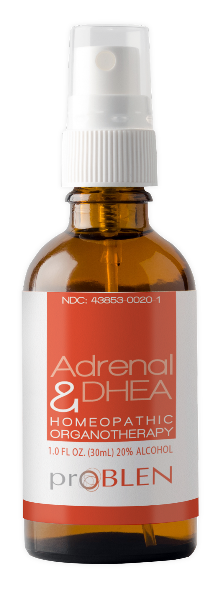 Adrenal DHEA Hormone Booster | ProBLEN