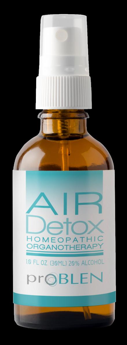 Air Detox | ProBLEN
