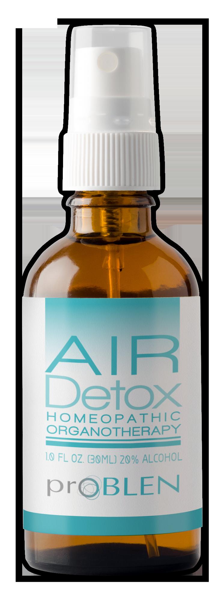 Air Detox   ProBLEN