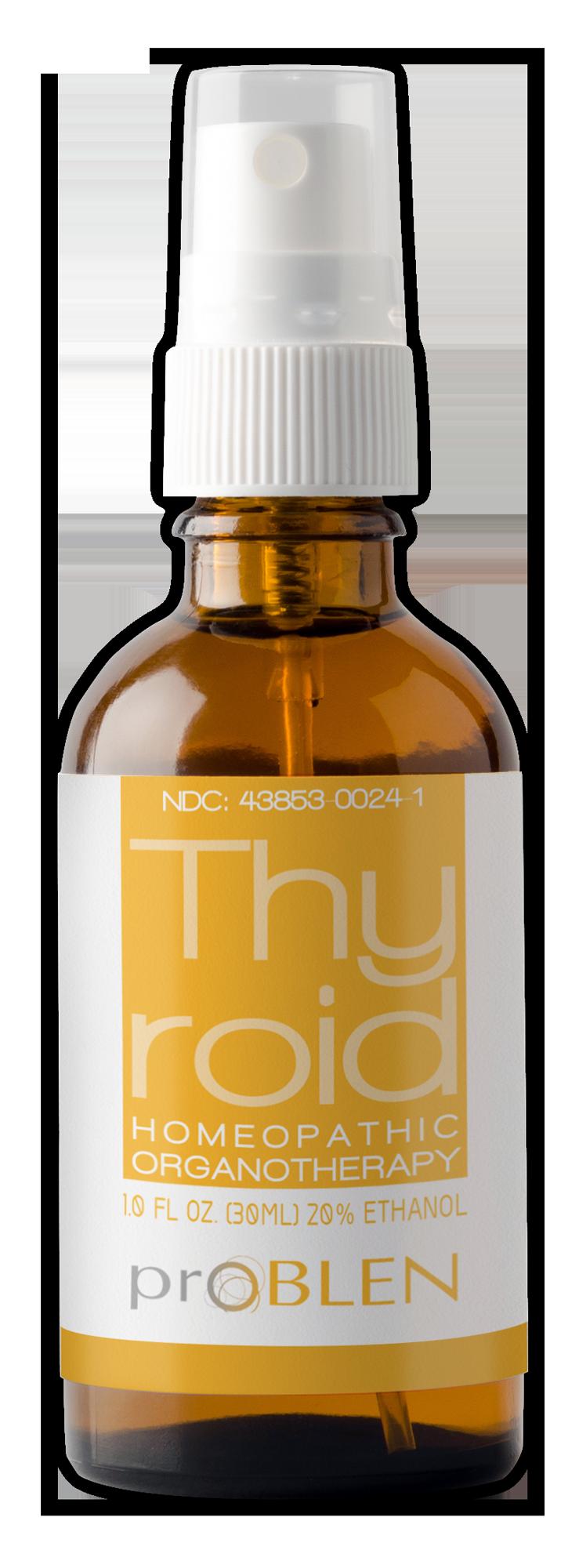 Thyroid Hormone Booster | ProBLEN