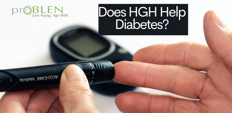does using HGH supplement cause Diabetes