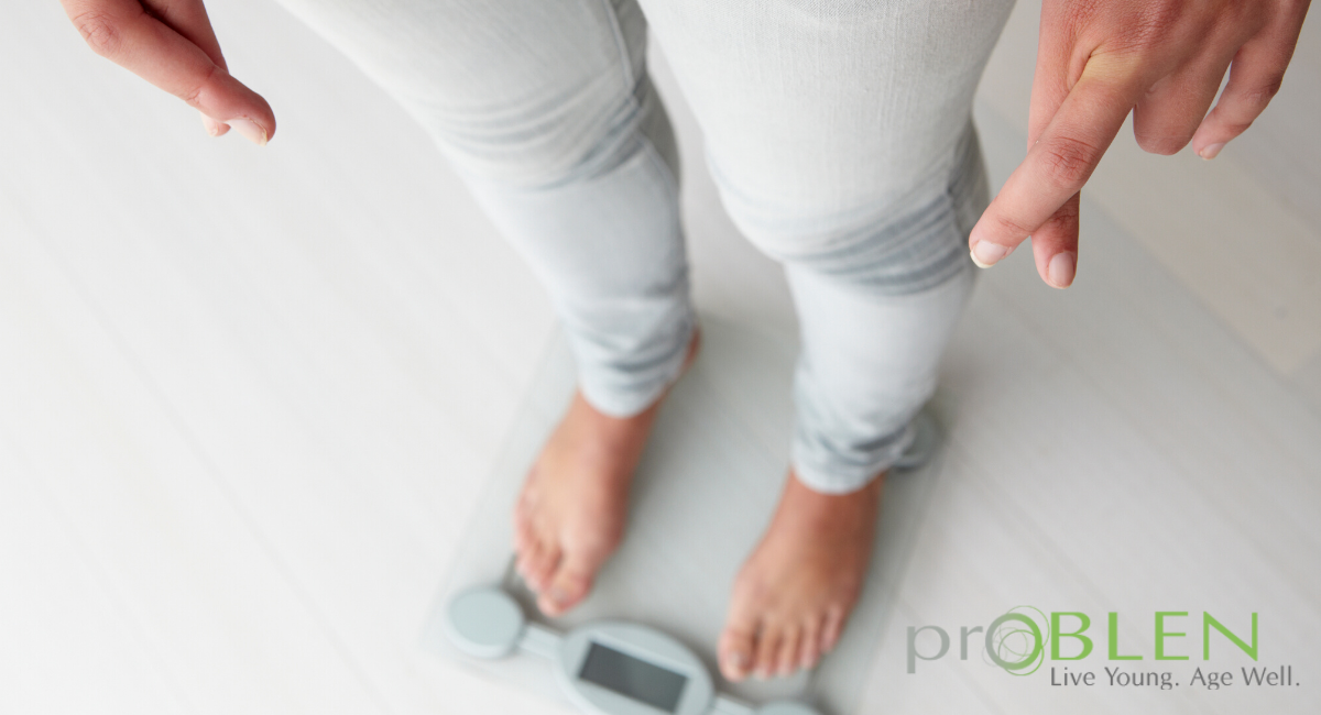 covid19 weight gain solutions to balance hormones