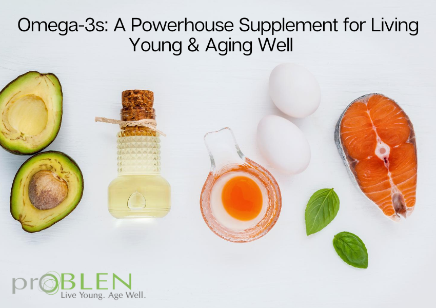 omega 3 powerful supplement for whole body
