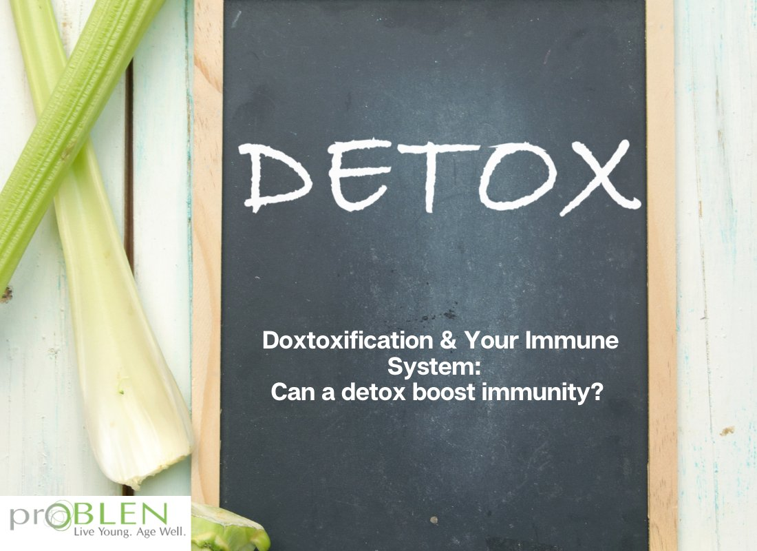 detoxification can help your immune system find out how